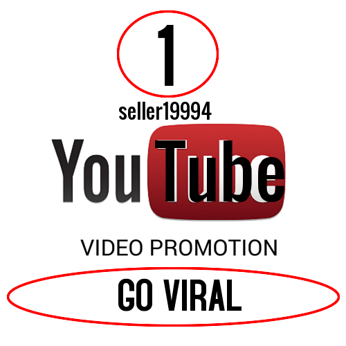 2000 Youtube Views + 100 Likes + 35 comments | GO VIRAL 1!