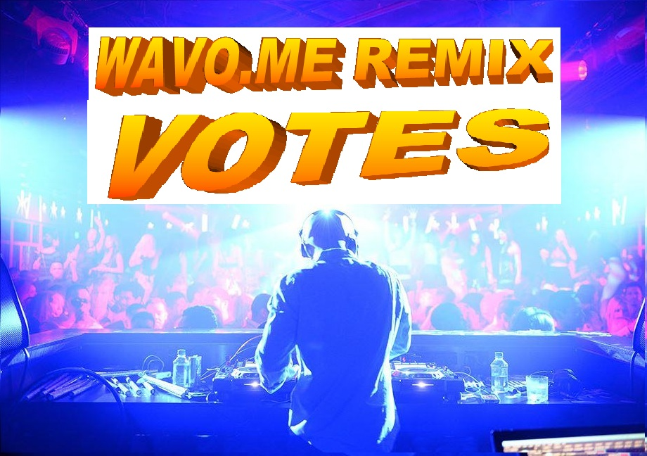 Manage for you 50 wavo votes for your WAVO. ME Contest