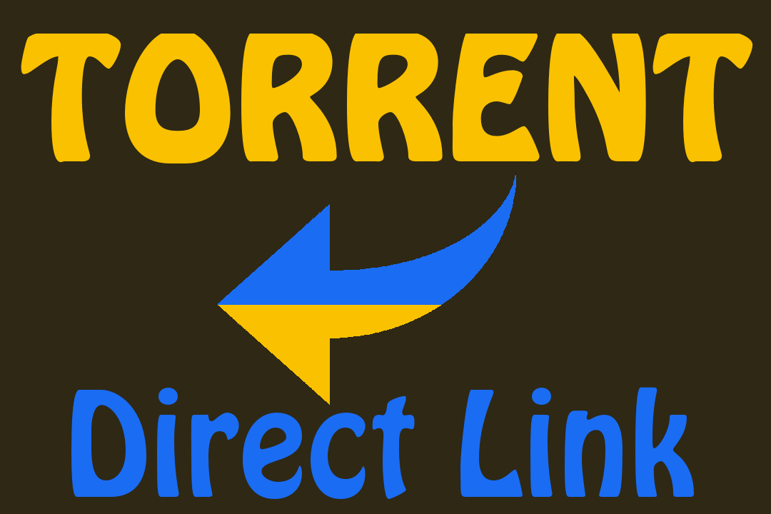 Convert Any Torrent to a direct link (stream/Download)