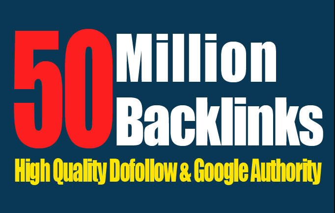 Build 10,00,000 Gsa Ser High Quality Backlinks For Ranging Google 1st Page