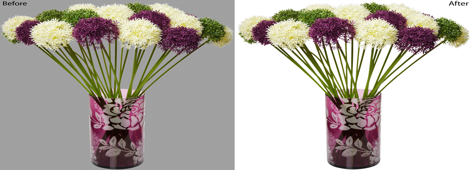 100 image  Clipping Path, Remove Background for Amazon,eBay,shopify