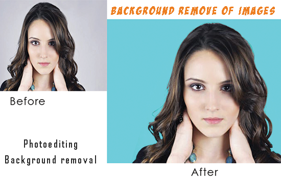 Do Background Remove Your Images Properly