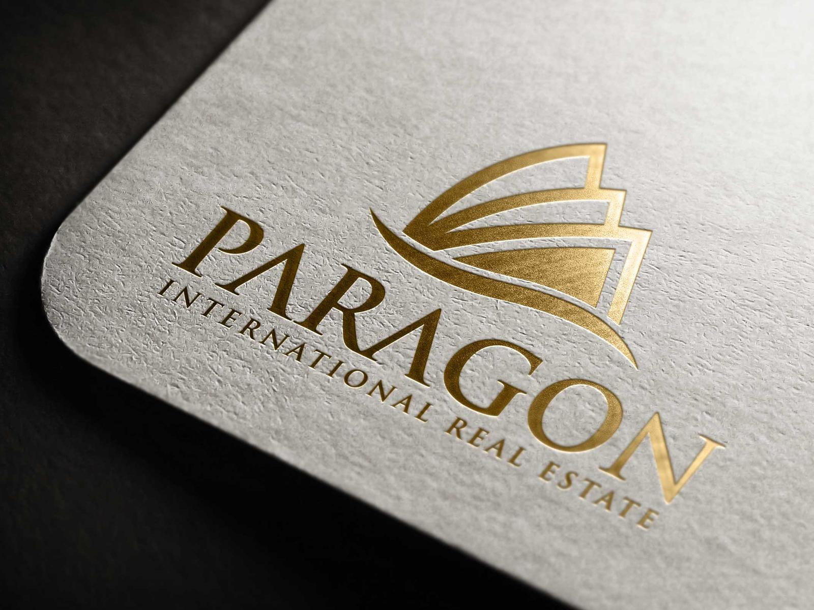 Do a unique logo and business card with creative concept