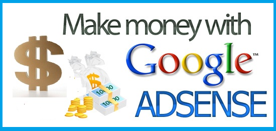Learn how to Earn 100 Usd Daily From Adsense