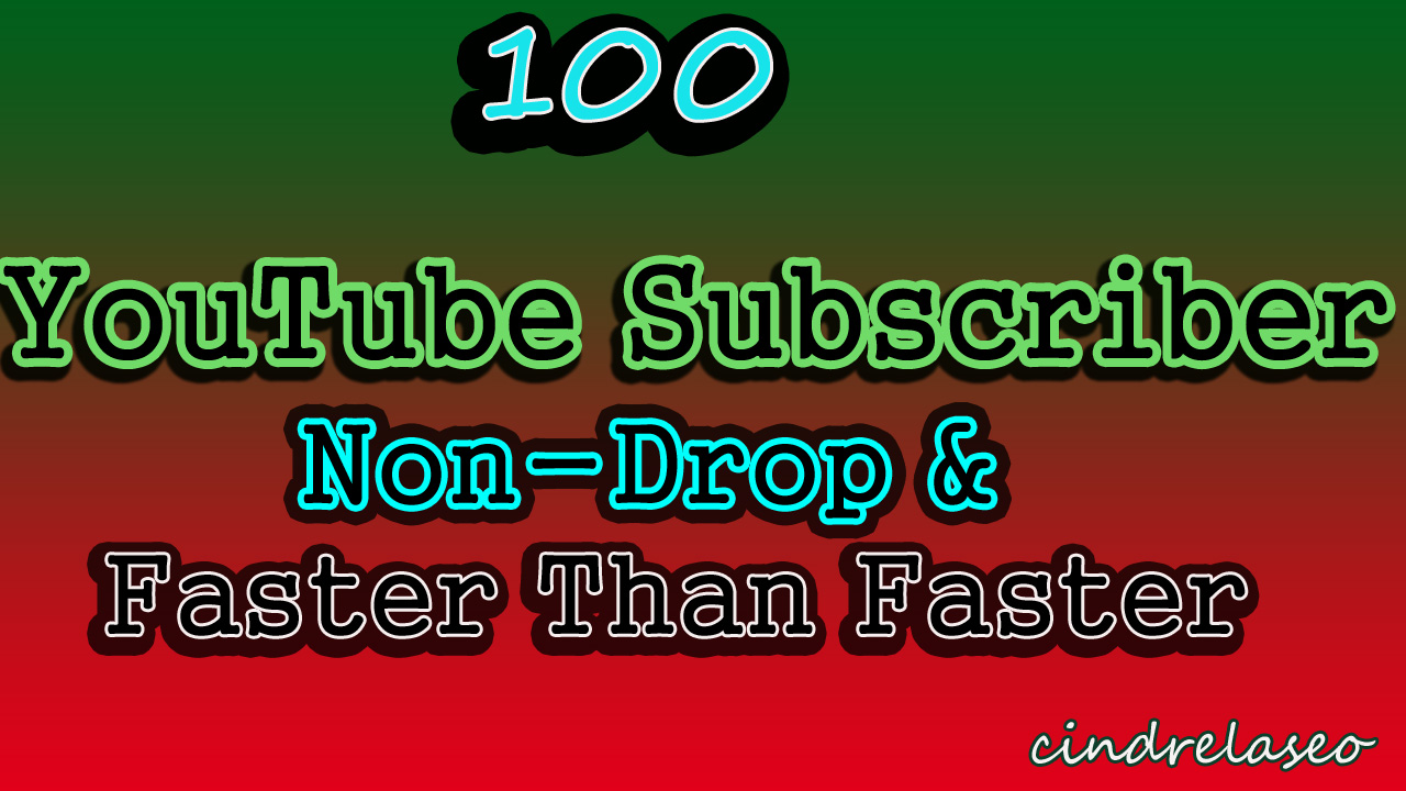 Get 100+subscribers in your channel