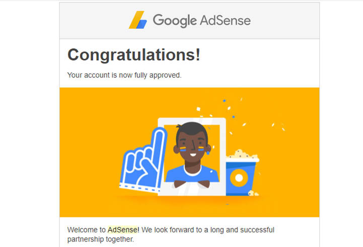 I CREATE ADSENSE APPROVED NICHE WEBSITE