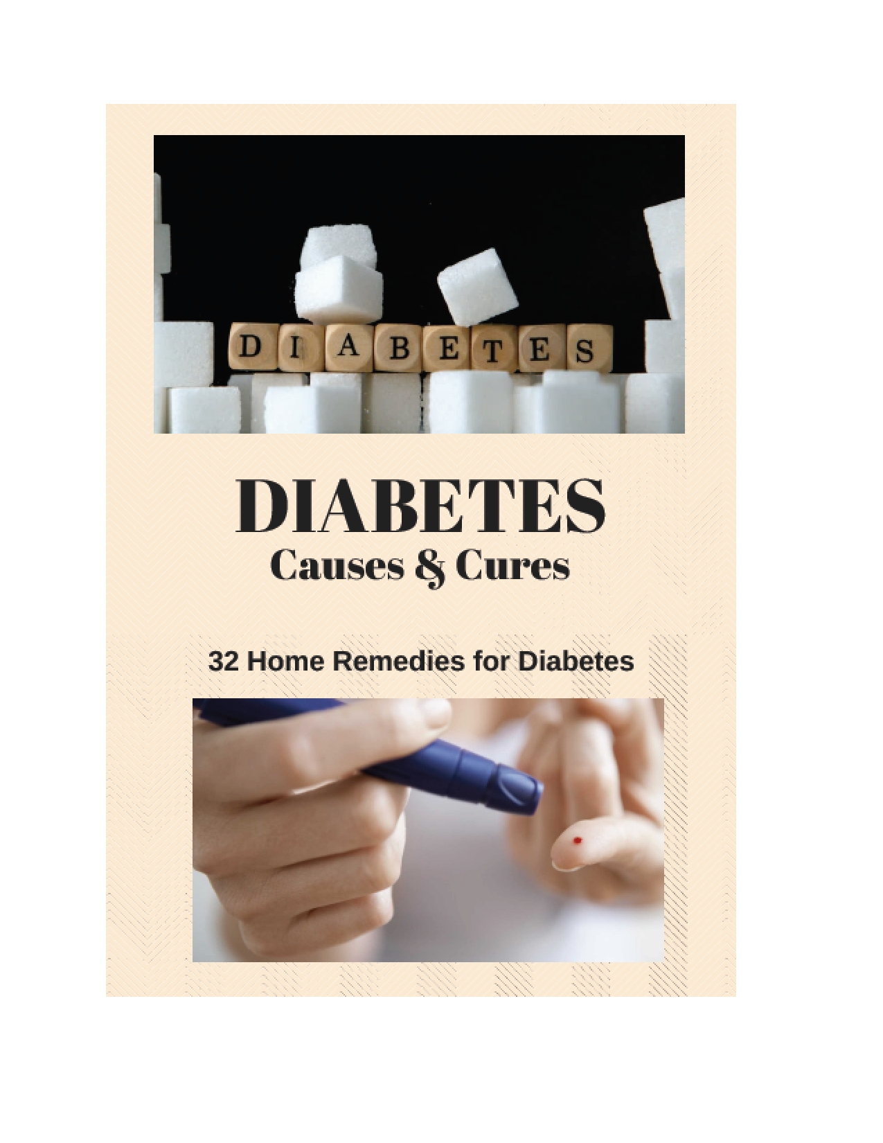 32 Remedies to get rid off Diabetes