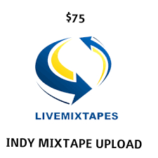 Livemixtapes Mixtape Upload
