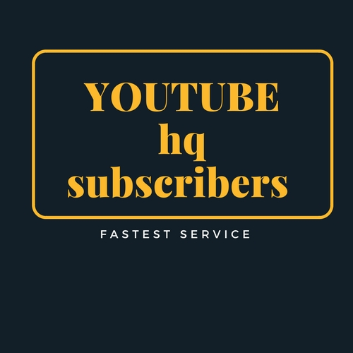 offer 120+ USA & English And World Wide youtube channel Subs awesome fast