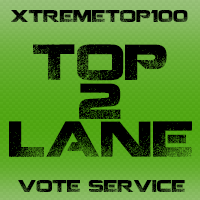 Vote service for xTremeTop100 website