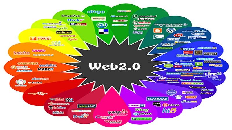 I will do high quality 30 sites web2 Blog