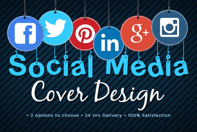 I can design your profile photo for any social media
