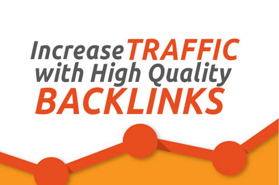 High Authority PR9 Do Follow backlink