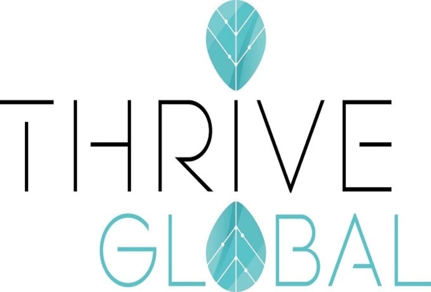 I Will Publish A Post On Thriveglobal.com  Dofollow Link DR 80 websites