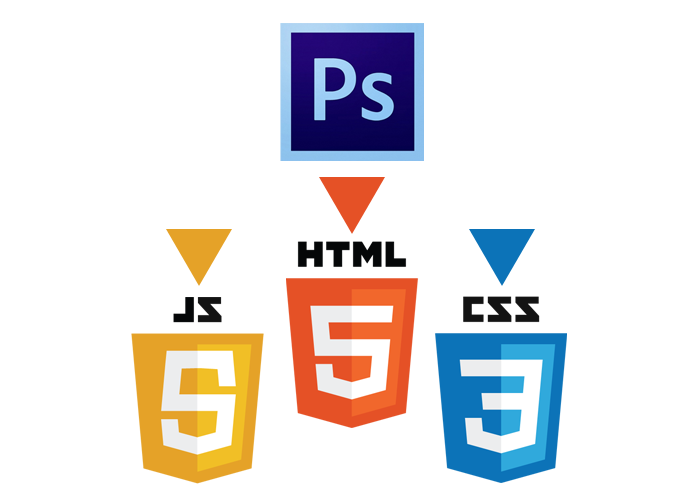 Convert your Psd To Html