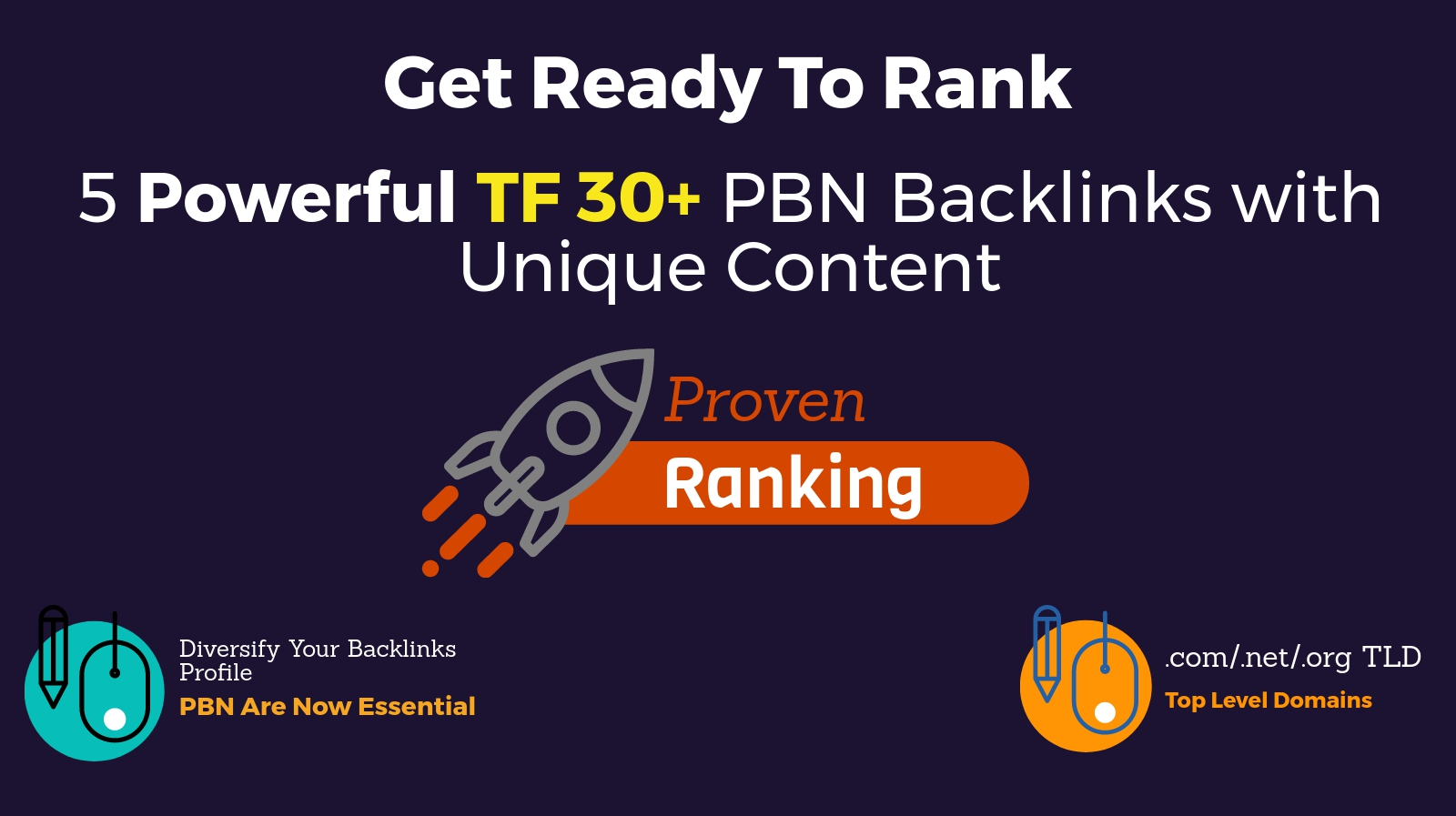 2019 Update | EliteX 5 Homepage TF 40+ Powerful PBN Backlinks Posts V4 - Proven Ranking