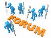 Provide you 40 High quality forum post