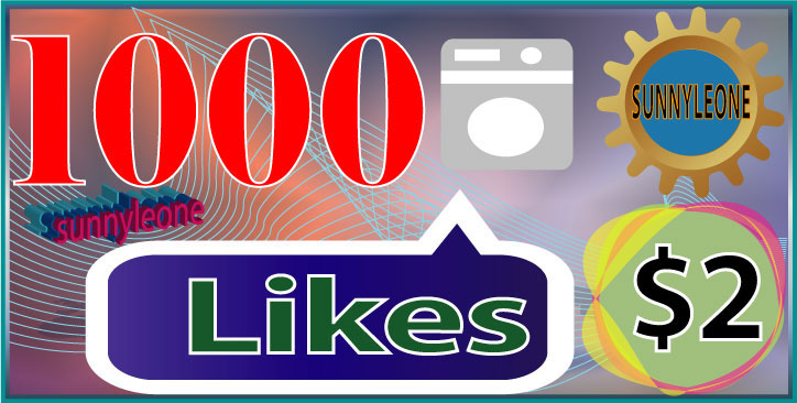 Give you 1000 video views Or 1000 Photo Likes or 500 Follower or 20 Comments