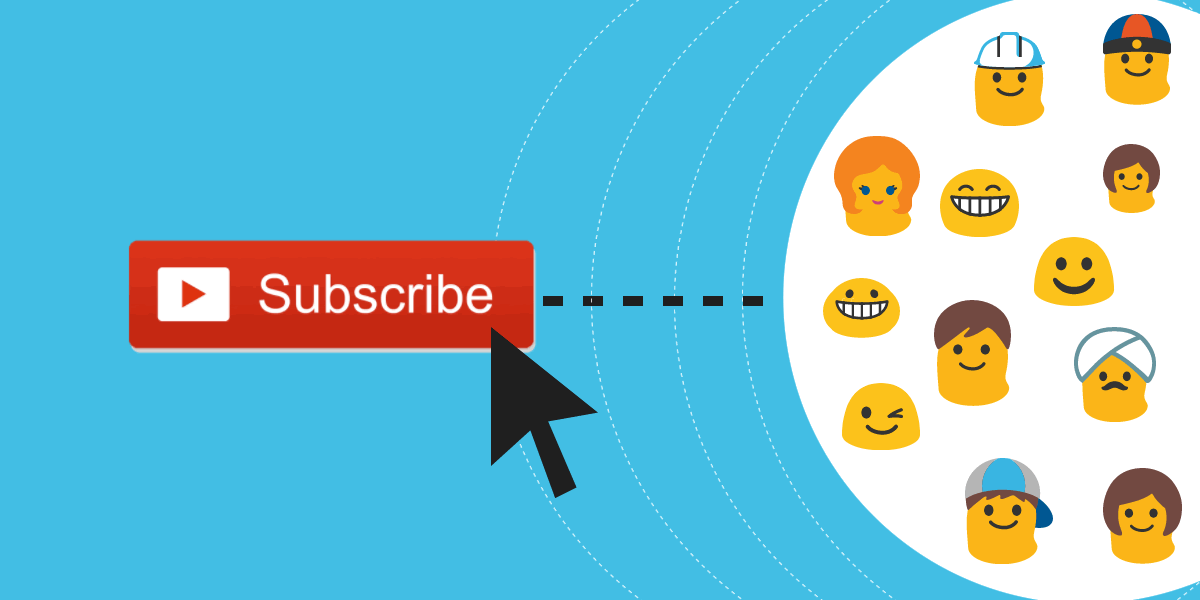Provide You 1200 You Tube Subscribers with 100 views