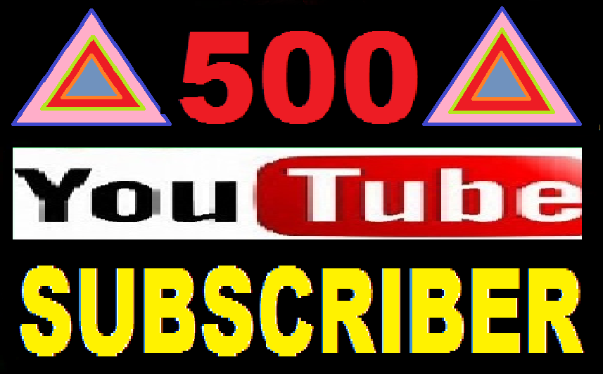 Phone verify 500 Youtube Channel subscriber Manually work