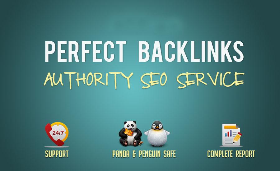 40 PR9 + 20 EDU GOV High Trust Authority Perfect Backlinks