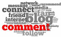 Provide 45 Niche Related Blog Comment.