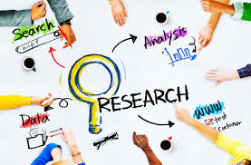 Do the best market research for your business