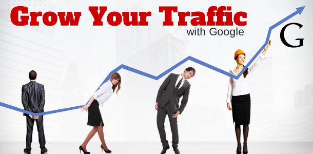 Get Real Traffic to Any of your Given Keyword for 30 days