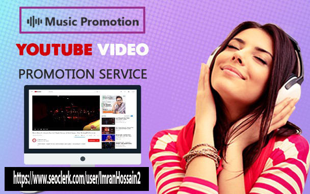 Youtube Video Promotion Best & Effective Result in Top Search