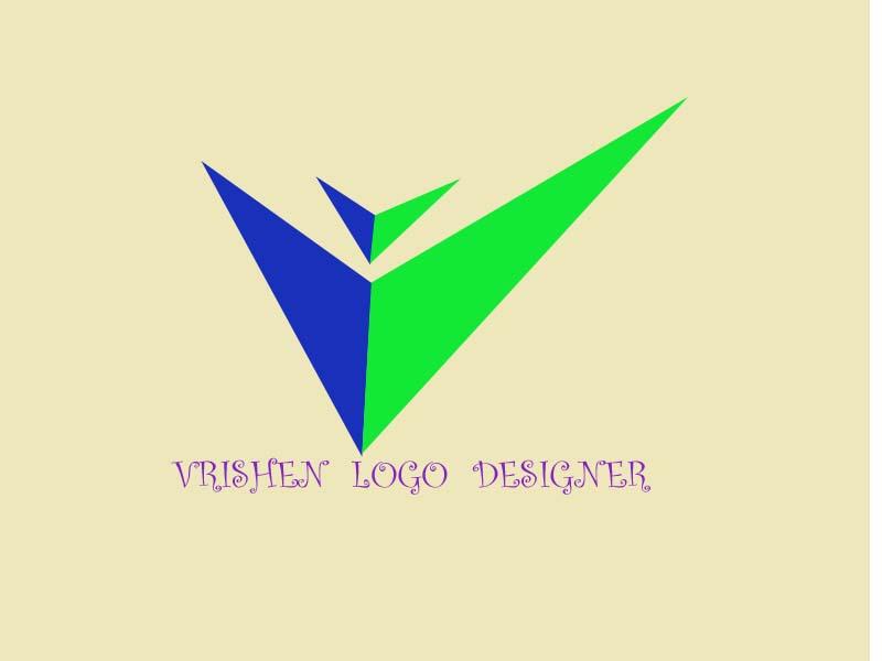 creat any logo design