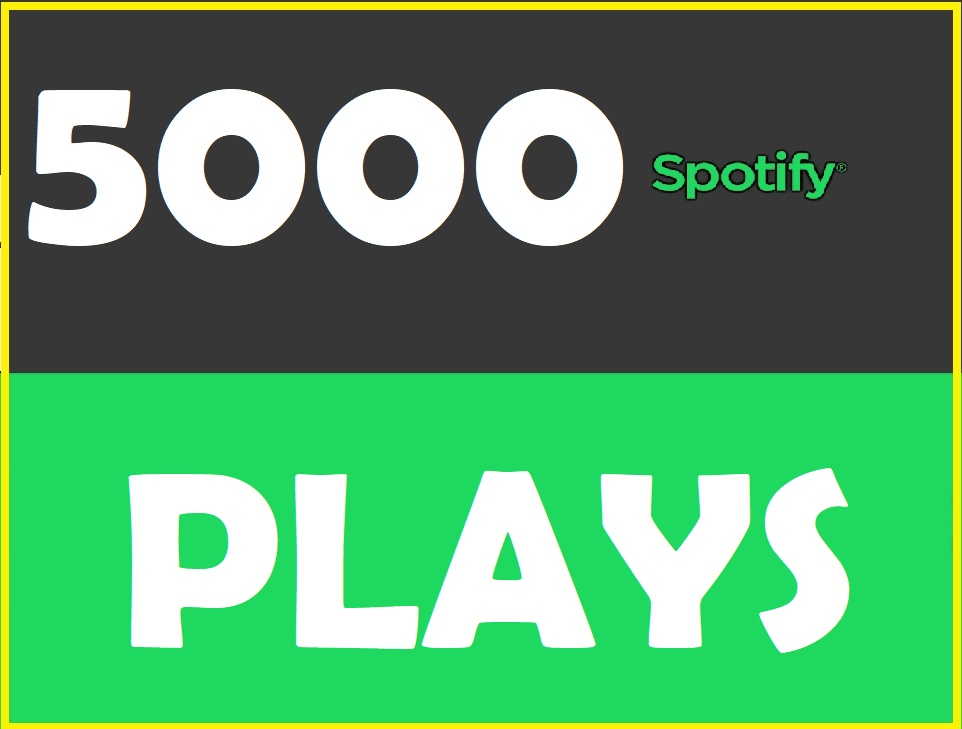 Music-promotion-5000-Album-Artist-Playlist-Hits-Unique-Listeners