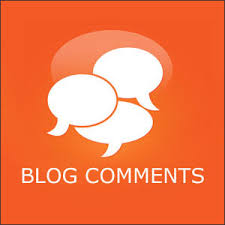 create 10 blog comment with your keyword and url