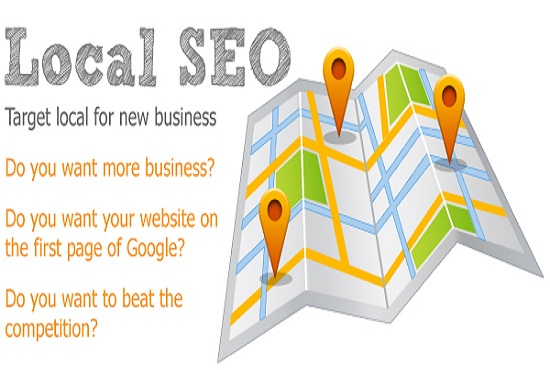 I will do 40 Live Google Map Citations For Local SEO