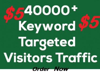Daily 7000+ visitors for 5 days form world wide