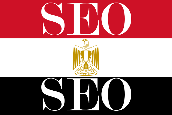 I will SEO for Arabic or Egyptian websites