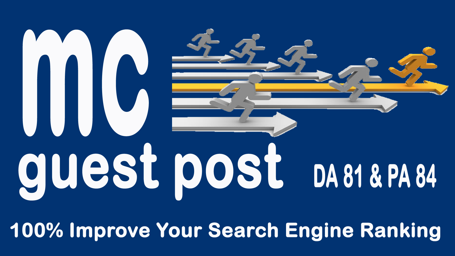 Publish a Guest post on MC With DA81 & PA84 Backlinks