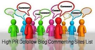 I will provide you 45 trust flow, citation flow and Unique Domain blog comments with high DA/PA