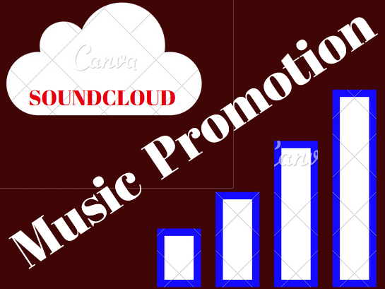 Get 10000 soundcloud Followers Or Likes Or Repost