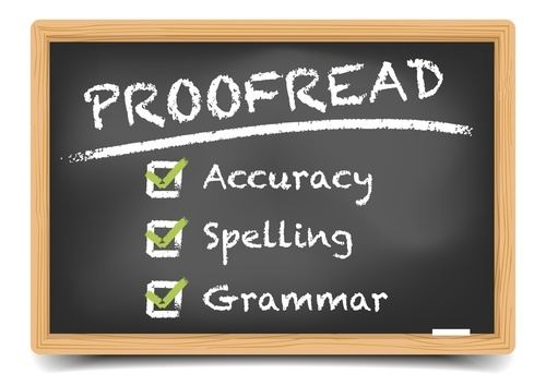 20+ Proofread and Peer-reviewed Reponses to Your Writing