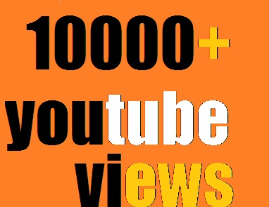 11000 youtube views  + 20 like+2 comment 12-24  hours delivery
