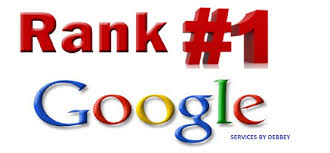We rank you on Google with High DA Web 2.0 Backlinks