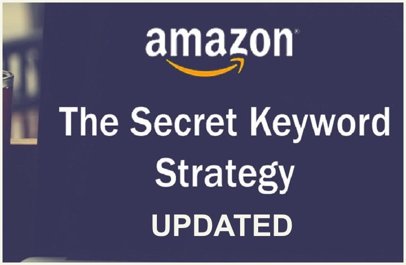 Amazon Keyword Ranking on First Page With a Specific Keyword