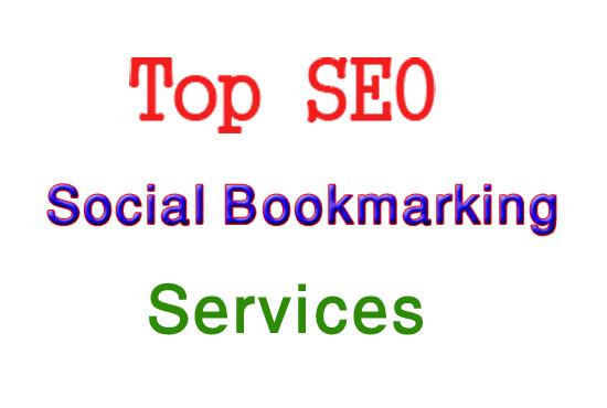 do Social Bookmarking SEO Backlinks