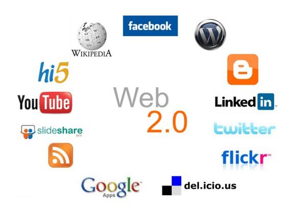 Create 50 high PR powerful contextual web 2 backlinks
