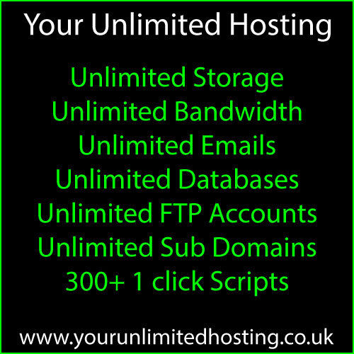WordPress Installation & 1 Years Website Hosting