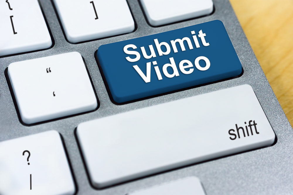 Do Manually Video Submission On Top 10 Video Sharing Sites