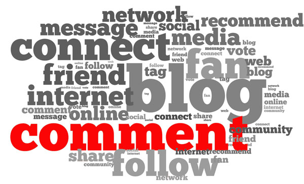Manually Post 150 Comments Via Blog Commenting
