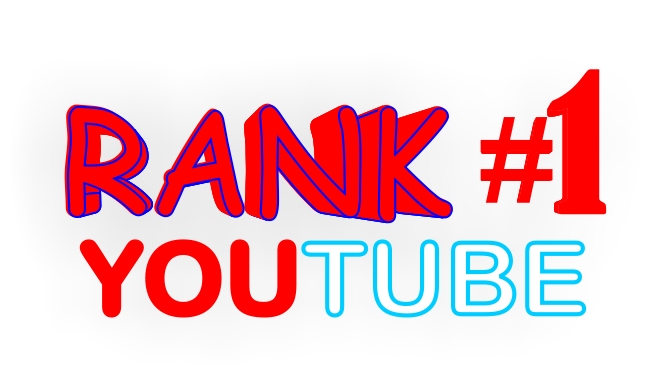FIRST PAGE GUARANTEE or FULL RFUND RANK YOUR YOUTUBE VIDEO WITH EFFECTIVE SEO UPDATED RATING MODEL WITHIN  1 TO 4 WEEKS