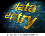 Data Entry, MS Word, MS Excel Professional
