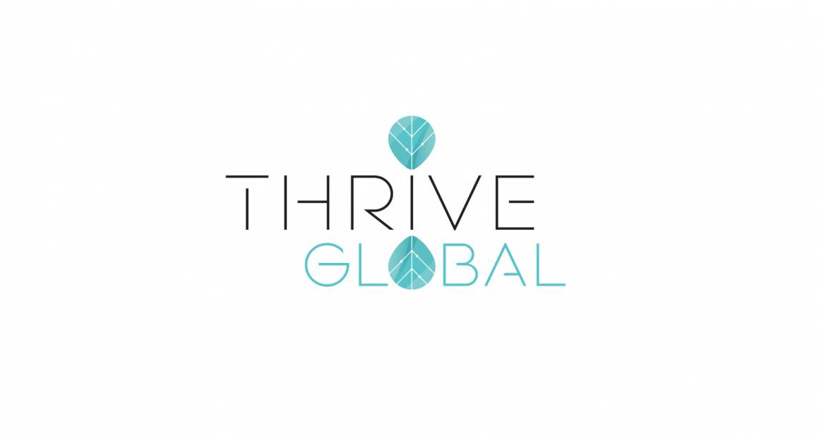 Write + Publish A Guest Post On  DA 64 Thriveglobal.com